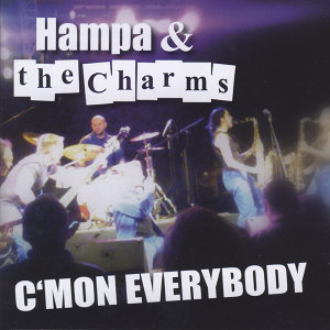 Hampa & the Charms 歌手頭像
