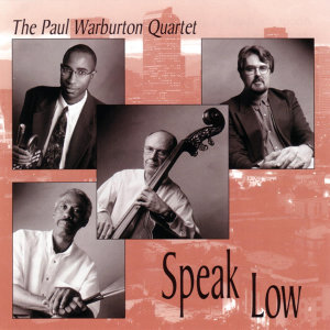 Paul Warburton Quartet