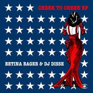 Betina Bager & Dj Disse 歌手頭像