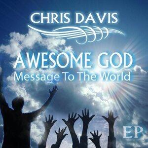 Chris Davis 歌手頭像