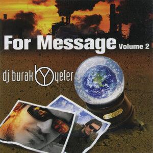 Dj Burak Yeter 歌手頭像