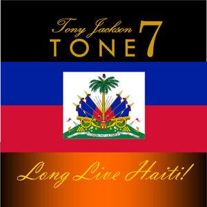 Tony Jackson and Tone 7 歌手頭像