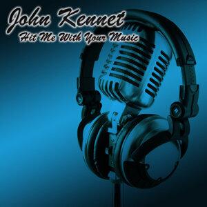 John Kennet 歌手頭像