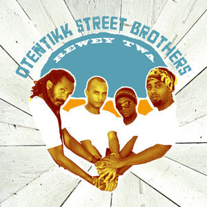 Otentikk Street Brothers 歌手頭像