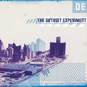 The Detroit Experiment 歌手頭像