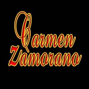 Carmen Zamorano 歌手頭像