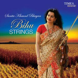 Sunita Khaund Bhuyan 歌手頭像