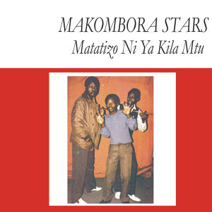 Makombora Stars 歌手頭像
