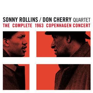 Sonny Rollins|Don Cherry 歌手頭像