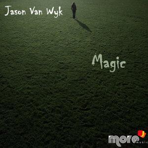 Jason Van Wyk 歌手頭像