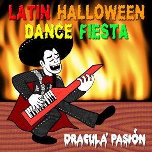 Dracula' Pasion 歌手頭像