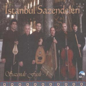 İstanbul Sazendeleri 歌手頭像
