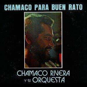 Chamaco Rivera 歌手頭像