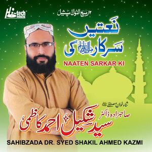 Sahibzada Dr. Syed Shakil Ahmed Kazmi 歌手頭像