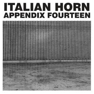 Italian Horn