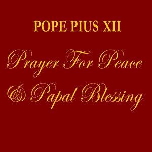 Pope Pius XII 歌手頭像