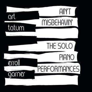 Art Tatum & Erroll Garner 歌手頭像