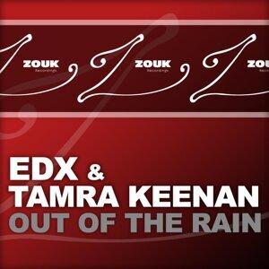 EDX & Tamra Keenan