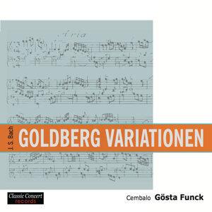 Gösta Funck 歌手頭像