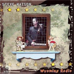 Steve Watson 歌手頭像