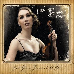 Heather Stewart 歌手頭像