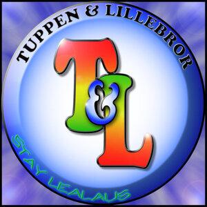 Tuppen & Lillebror 歌手頭像