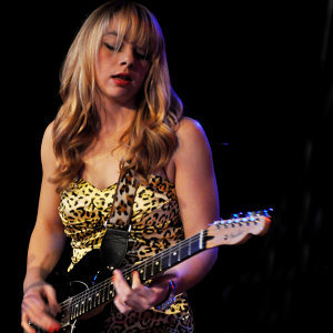 Samantha Fish 歌手頭像