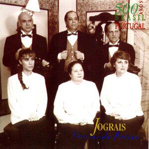 Jograis Fernando Pessoa 歌手頭像