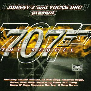 Johnny Z 歌手頭像