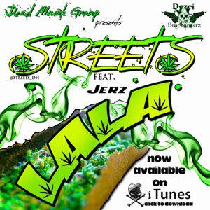 Streets of Dezel Headbangerz 歌手頭像