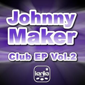 Johnny Maker 歌手頭像