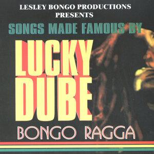 Bongo Ragga