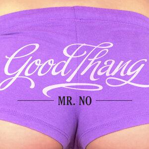 Mr. No