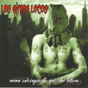 Los Gatos Locos 歌手頭像