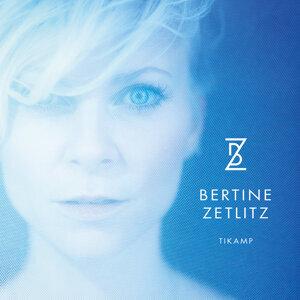 Bertine Zetlitz アーティスト写真