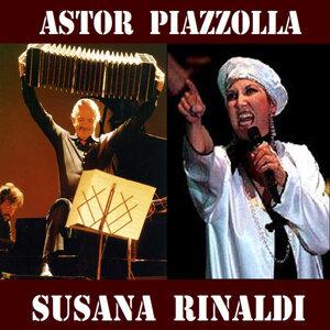 Astor Piazzolla y Susana Rinaldi 歌手頭像