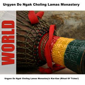 Urgyen Do Ngak Choling Lamas Monastery 歌手頭像