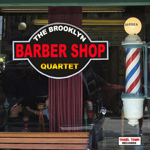 The Brooklyn Barber Shop Quartet 歌手頭像