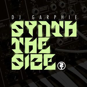 DJ Garphie 歌手頭像