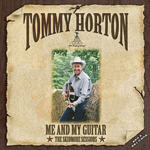 Tommy Horton 歌手頭像