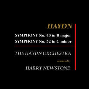The Haydn Orchestra 歌手頭像