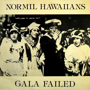 Normal Hawaiians 歌手頭像