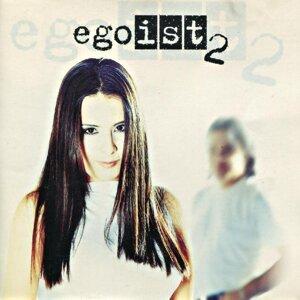 EGOIST 歌手頭像