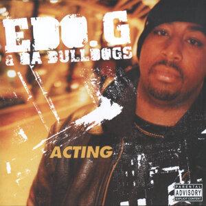 Edo G 歌手頭像