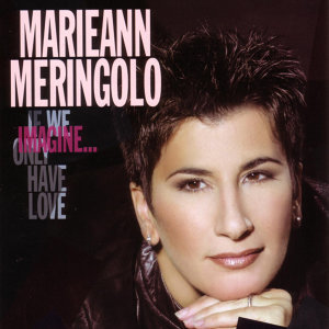 Marieann Meringolo 歌手頭像