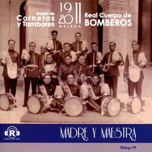 Banda de Cornetas y Tambores Real Cuerpo de Bomberos 歌手頭像