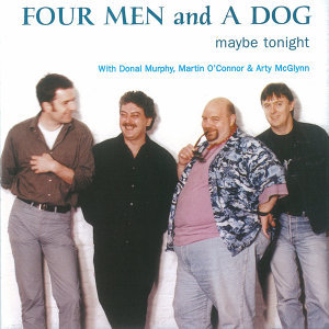 Four Men & A Dog 歌手頭像