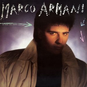 Marco Armani 歌手頭像