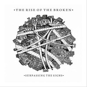 The Rise Of The Broken 歌手頭像