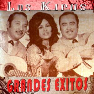 Los Kipus 歌手頭像